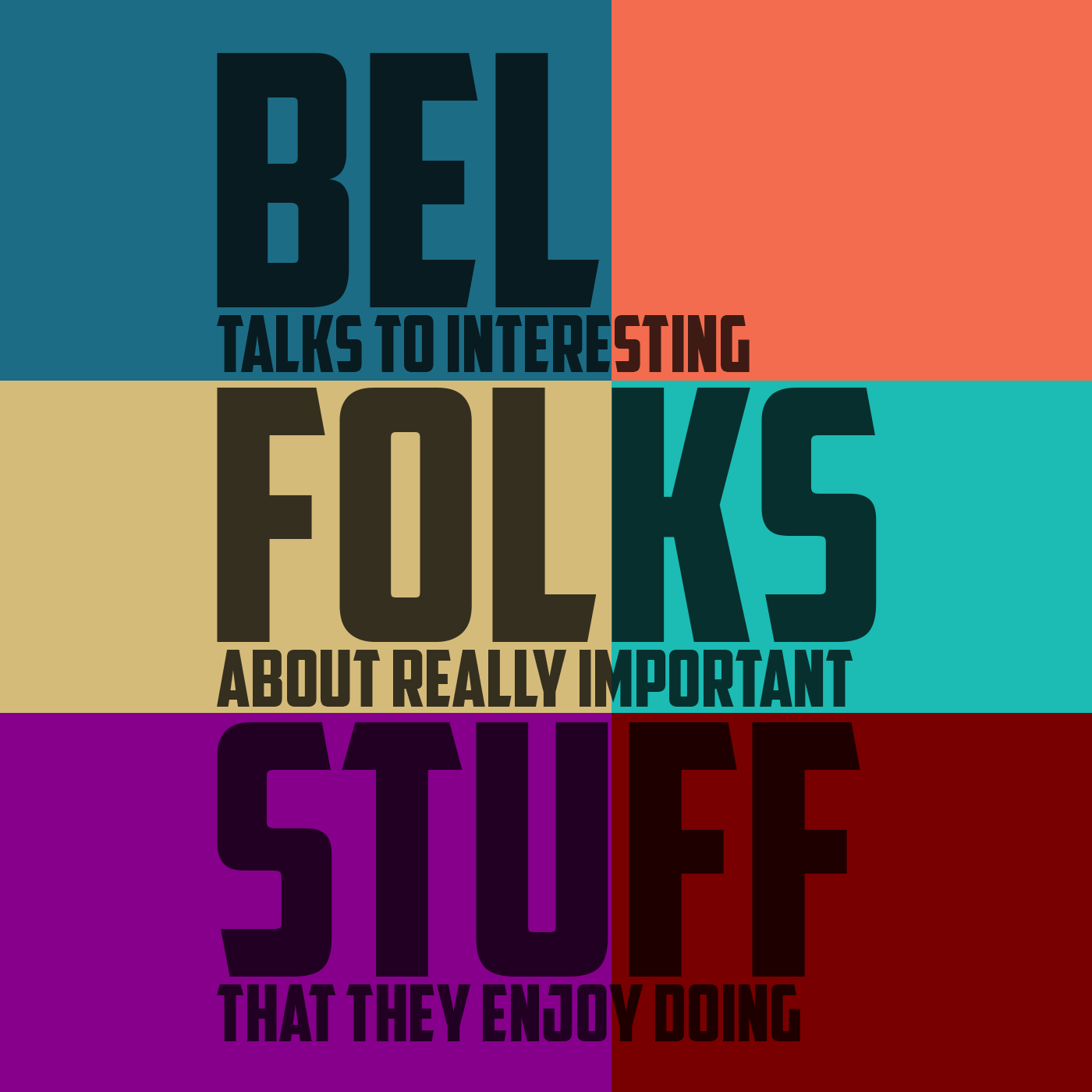 Bel Folks Stuff